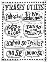 spanish verb tener worksheet verb conjugation translation no