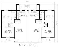 narrow duplex plans google search projects to try pinterest
