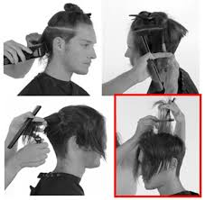 length hair neededfor samuraihair 7 best samurai wedge images on pinterest hair cut man s