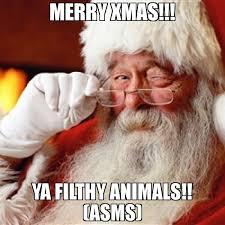 Meme Merry Christmas - merry christmas meme capitalist santa 71929 memeshappen