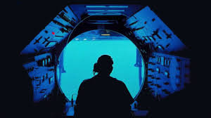 submarine soundscape ambient underwater mix youtube
