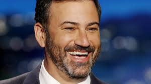 jimmy kimmel hair loss how late night handled trump s physical the new yorker