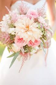 wedding flowers pink 20 lovely soft pink wedding bouquets discovery bridal bouquets