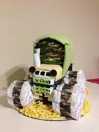 john deere tractor diaper cake for baby shower baby shower ideas