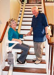 stair lifts u0026 chair lifts customer benefits easy climber