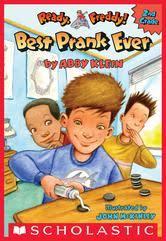best prank ready freddy 2nd grade 4 ebook by abby klein