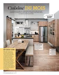 bien dans ma cuisine cuisine du mois dans le magazine les idées de ma maison la