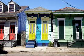 New Orleans Style Floor Plans by 3 Shotgun Houses In New Orleans You Should Buy Right Now Curbed