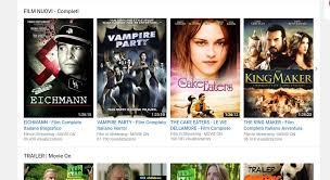 film gratis youtube ita vedere film gratis senza registrarsi