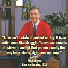Mr Rogers Meme - 12 beautiful life lessons mr rogers taught us beautiful life