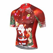 santa christmas tree red cycling jersey 70 discounts u2013 online