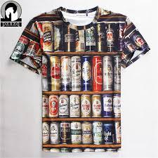 aliexpress buy 2016 new design hot sale hip hop men fashion hot sales 2017 hip hop t shirt men 3d stacked bottles