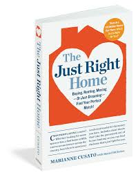 marianne cusato the just right home workman publishing