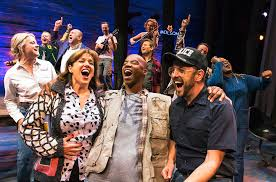 Cast Of Halloween 5 by Come From Away The True Story Behind Broadway U0027s Hit Musical