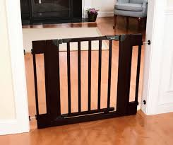 baby safety swing gate 2 extensions wood home decor first years