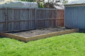 outdoor u0026 patio greenland gardener raised bed garden kit raised