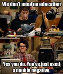 It Crowd Meme - it crowd education i think this is my first pinned meme but it
