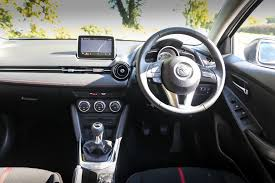 mazda 2 mazda2 sport nav review the most affordable car from the range