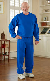 blue jumpsuit mens s basic sweat jumpsuit 2x 3x buck buck
