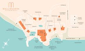 Map Of Mexico Resorts by Anguilla Beach Resorts Luxury Resort Caribbean Malliouhana