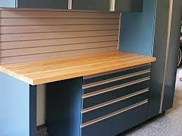 build garage plans garage workbench how to build workbench in garage plans and
