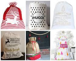 santa sacks 50 filler ideas and jolly santa sacks s lounge