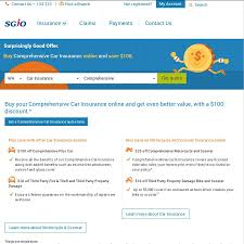 quote comprehensive car insurance 100 discount on sgio comprehensive car insurance wa only