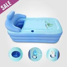 Collapsible Bathtub For Adults Dhl Spa Pvc Folding Portable Plastic Bathtub For Adults