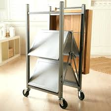 kitchen island at target folding kitchen cart origami island target inspiration for your