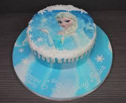 frozen birthday cake frozen birthday cake