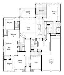 Pulte Homes Floor Plans Texas Cranbrook New Home Plan Leander Tx Pulte Homes New Home