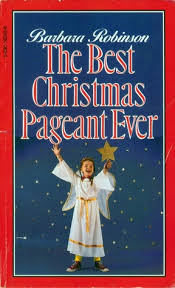 the best pageant by barbara robinson