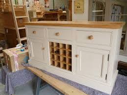 sideboard sideboard with wine rack sosfund with kitchen