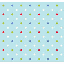 polka dot gift wrap multi coloured polka dot gift wrap vintage pink gifts and crafts