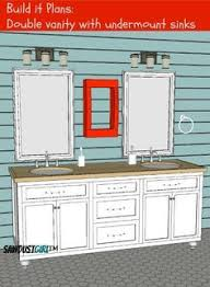 How To Build A Bathroom Vanity How To Build Your Own Bathroom Vanity Fine Homebuilding