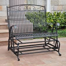 Porch Glider Swings Bench Benches Gliders Swings Beautiful Outdoor Bench Glider
