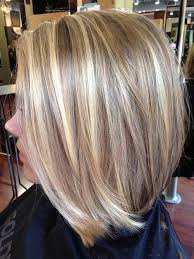 hairstyles for short highlighted blond hair resultado de imagen para 21 layered bob hairstyles youll want to