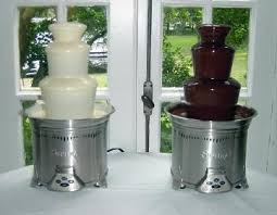 chocolate rentals chocolate rentals fondue rental thousand oaks ca