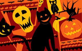 Vintage Halloween Graphics by Vintage Halloween Wallpapers U2013 Halloween Wizard