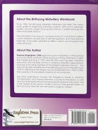 birthsong midwifery workbook 6th edition daphne singingtree