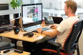 Jarvis Standing Desk Review Digital Trends