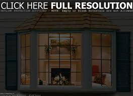 bay window designs home design ideas