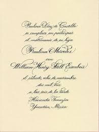 Destination Wedding Invitation Wording Examples Spanish Wedding Invitation Wording Samples Iidaemilia Com