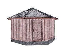 Octagon Shaped House Plans by Prepcabin Com Unique U0026 Custom Panelized Cabin Kits