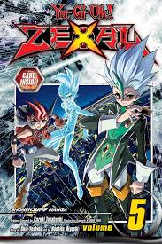 yu gi oh zexal manga yu gi oh fandom powered by wikia