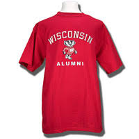 alumni tshirt alumni
