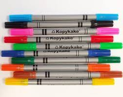 where to buy edible markers edible markers etsy