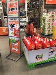 spring black friday saving in home depot 2016 home depot rowlett homedepotrwlett twitter