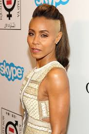 hairstyles for surgery jada pinkett smith plastic surgery herinterest com