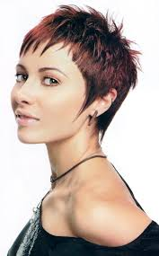 short spiky haircuts for women over 50 seven things you didn t know about spiky hairstyle for women
